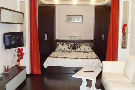Сдается 1-комнатная квартира посуточно в Томске, Улица Никитина 20.