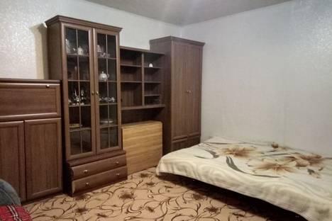 Сдается 1-комнатная квартира посуточно в Новороссийске, ул. Пионерская, 37.
