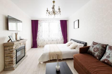 Сдается 1-комнатная квартира посуточнов Санкт-Петербурге, Кременчугская улица 13.