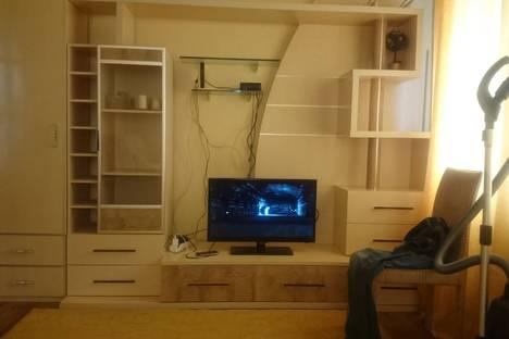 Сдается 1-комнатная квартира посуточнов Петропавловске-Камчатском, Ул.Беринга 105.