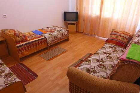 Сдается комната посуточно в Анапе, ул. Краснозеленых 26 к1.