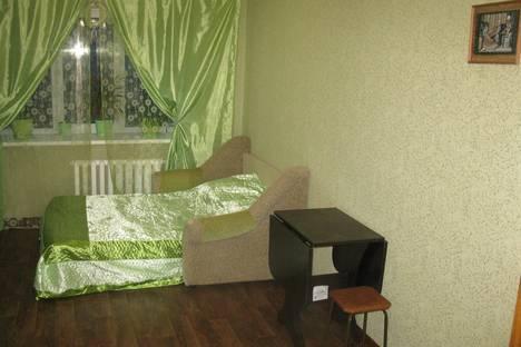 Сдается 1-комнатная квартира посуточнов Екатеринбурге, Донская улица, 20.