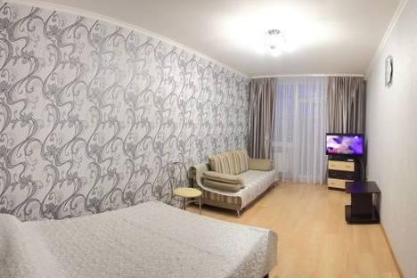 Сдается 1-комнатная квартира посуточно в Севастополе, улица Пожарова, 20.