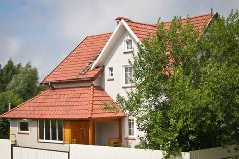 Сдается коттедж посуточно в Светлогорске, Калининградская область, Донское, улица Янтарная 100.