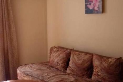 Сдается 2-комнатная квартира посуточно в Сочи, улица Верхняя Лысая Гора 10/4.