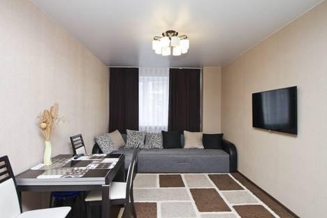 Сдается 2-комнатная квартира посуточно в Сургуте, чехова 12.