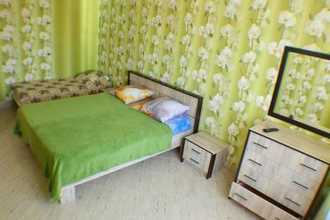 Сдается 2-комнатная квартира посуточнов Гагре, Адлерский, переулок Ивовый, 8.