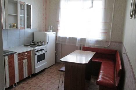 Сдается 2-комнатная квартира посуточнов Северобайкальске, проспект 60 лет СССР, 28.