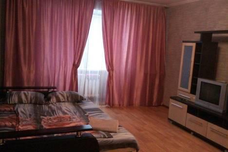 Сдается 1-комнатная квартира посуточно в Новом Уренгое, Юбилейный микрорайон 5/2.