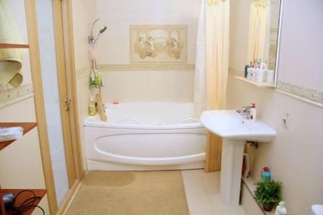 Сдается 2-комнатная квартира посуточнов Екатеринбурге, Кузнечная улица 81.