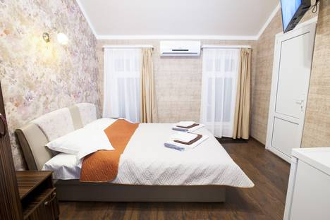 Сдается 1-комнатная квартира посуточно в Красногорске, Пролетарская улица, 37.