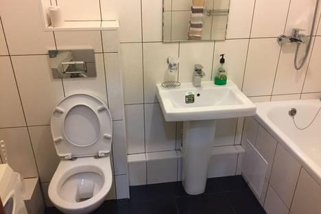 Сдается 2-комнатная квартира посуточнов Екатеринбурге, ул. Техническая, 68.
