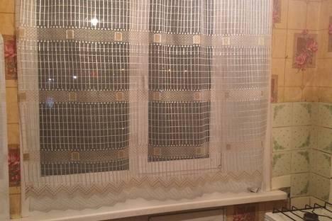 Сдается 1-комнатная квартира посуточнов Переславле-Залесском, ул. Менделеева, 20.