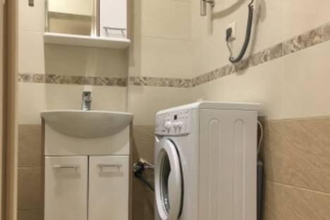 Сдается 2-комнатная квартира посуточнов Сочи, Волжская 34.