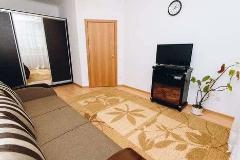Сдается 1-комнатная квартира посуточнов Копейске, улица Степана Разина, 122.