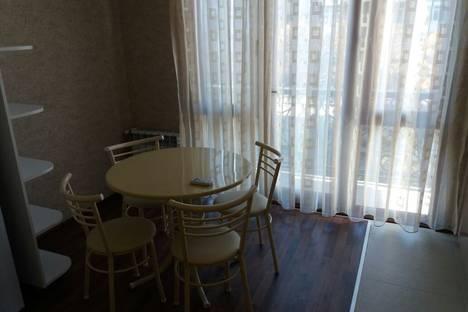 Сдается 2-комнатная квартира посуточно в Баку, Baku, 131 проспект Нефтяников.