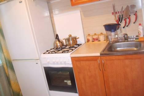 Сдается 1-комнатная квартира посуточно в Орше, Орша.