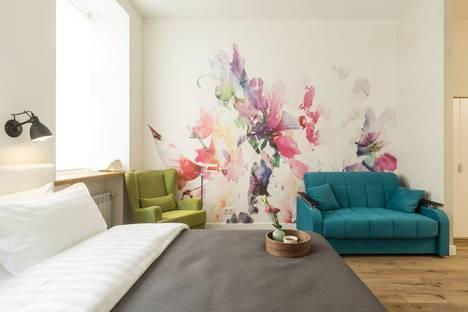 Сдается 1-комнатная квартира посуточнов Санкт-Петербурге, Санкт Петербург, улица Некрасова, 60.