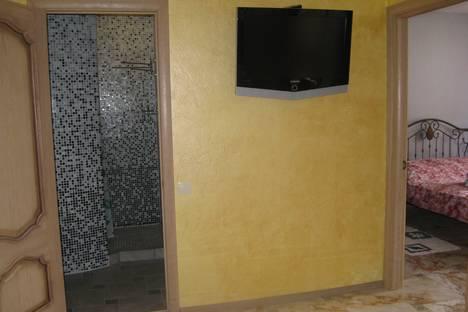 Сдается 2-комнатная квартира посуточно в Партените, Крым,Прибрежная,7.