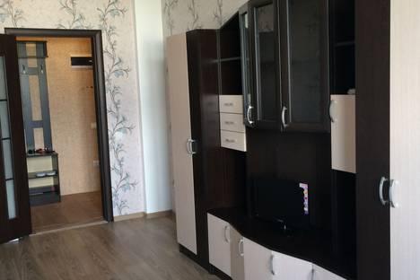Сдается 2-комнатная квартира посуточнов Сочи, Рабочий переулок, 24.