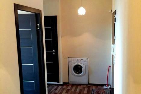 Сдается 2-комнатная квартира посуточнов Санкт-Петербурге, улица Ольги Форш 17.