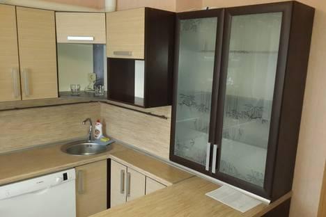 Сдается 1-комнатная квартира посуточнов Томске, Иркутский тракт, 44.