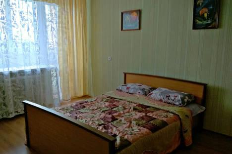 Сдается 2-комнатная квартира посуточно в Гомеле, ул. Рогачевская 22.