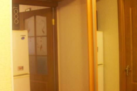 Сдается 1-комнатная квартира посуточнов Форосе, ул. Космонавтов.