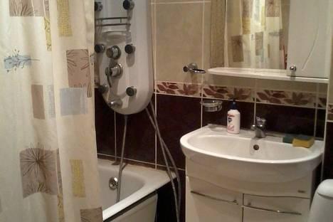 Сдается 3-комнатная квартира посуточно в Надыме, улица Зверева, 50.