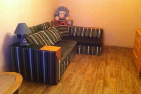 Сдается 2-комнатная квартира посуточно в Керчи, 33/2 улица Ульяновых.