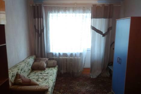 Сдается 1-комнатная квартира посуточно в Благовещенске, Пионерская улица 71/3.