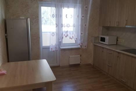 Сдается 2-комнатная квартира посуточно в Новороссийске, Южная улица 21.