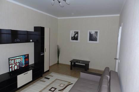 Сдается 1-комнатная квартира посуточнов Батайске, улица Скачкова 60.