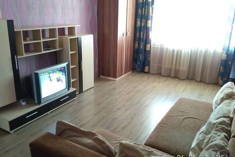 Сдается 1-комнатная квартира посуточнов Тамбове, ул. Ореховая, 12.
