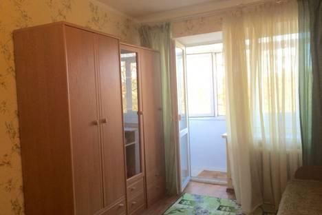 Сдается 1-комнатная квартира посуточнов Феодосии, 15 Галерейная улица.