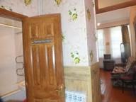 Сдается посуточно 1-комнатная квартира в Феодосии. 0 м кв. Советская улица, 17