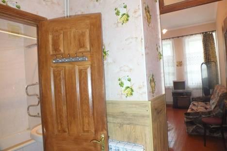 Сдается 1-комнатная квартира посуточно в Феодосии, Советская улица, 17.