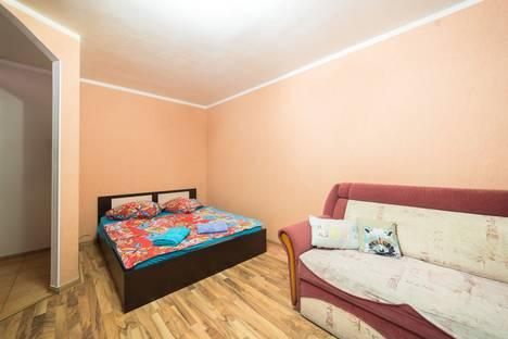 Сдается 1-комнатная квартира посуточно в Москве, 2-й Крестовский переулок, 12.