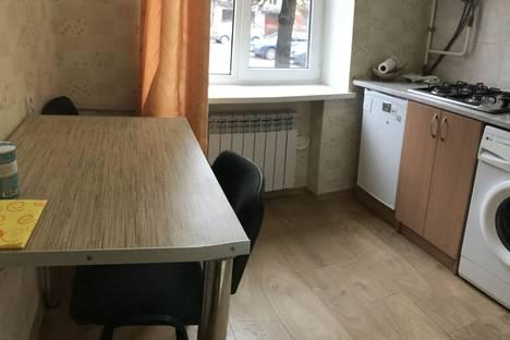 Сдается 1-комнатная квартира посуточно в Калининграде, Звездная улица д.9.