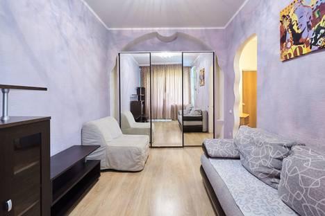 Сдается 1-комнатная квартира посуточно в Ростове-на-Дону, пр. Ленина, 113.