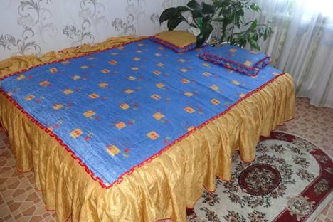 Сдается 1-комнатная квартира посуточно в Новочебоксарске, улица Советская 55.
