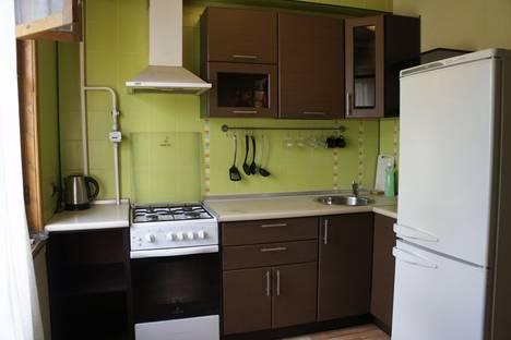 Сдается 1-комнатная квартира посуточно в Омске, улица Красный Путь, 28Б.