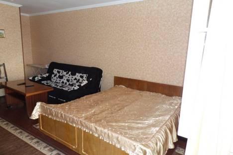 Сдается 1-комнатная квартира посуточно в Феодосии, улица Чкалова, 20.