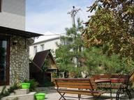 Сдается посуточно коттедж в Феодосии. 49 м кв. 75 Черноморская набережная