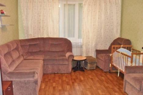 Сдается 2-комнатная квартира посуточнов Феодосии, Федько, 22.