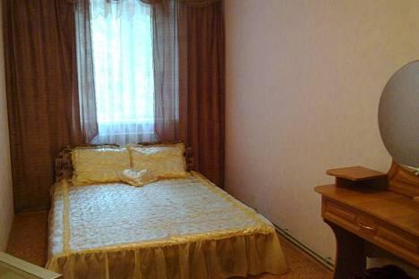 Сдается 3-комнатная квартира посуточно в Феодосии, Чкалова, 29.