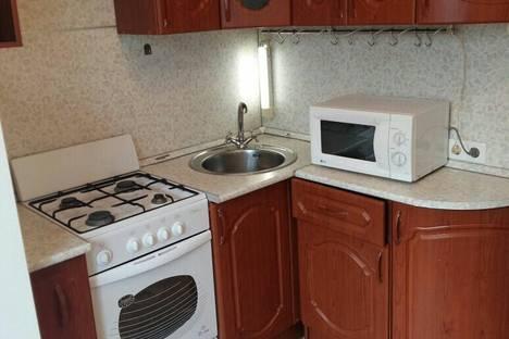 Сдается 1-комнатная квартира посуточно в Москве, Вольная улица, 1.