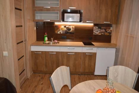 Сдается 1-комнатная квартира посуточно в Юрмале, Jurmala, Midzas, 22.