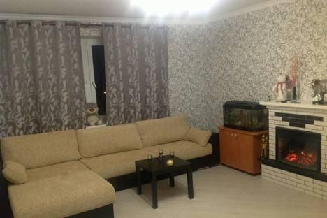 Сдается 2-комнатная квартира посуточно в Бресте, Московская,253.