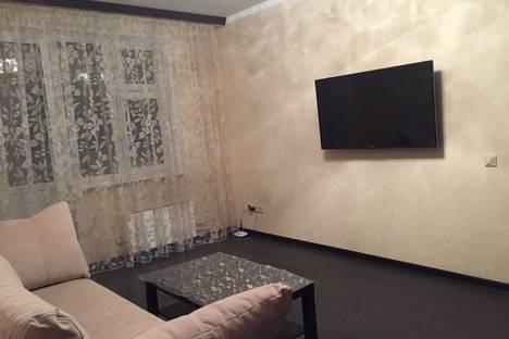 Сдается 1-комнатная квартира посуточнов Люберцах, Пр Гагарина 22 к 2.
